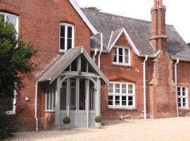 The Manor House Bed and Breakfast, Castle Acre