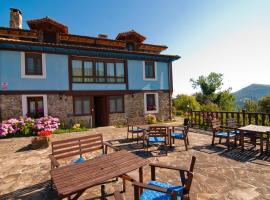 Casa La Lastría, Villar