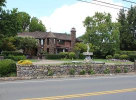 Zinfandel Inn, St. Helena