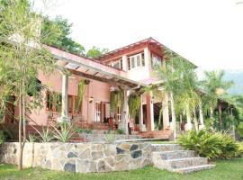La Villa de Soledad, La Ceiba