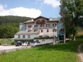 Hotel Martinella, Folgaria