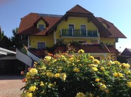 Haus Rose, Wenigzell