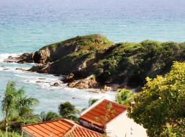 Spectacular Ocean View Villa, Humacao