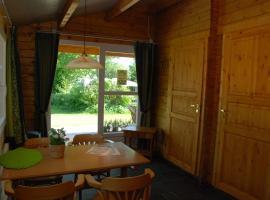 "Camping ""De Stuurmanskolk"", Welsum"