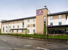 Premier Inn Stirling City Centre, Stirling