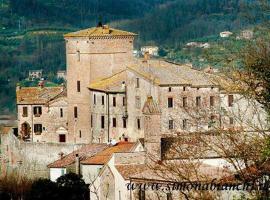 B&B Al Castello, Fabro
