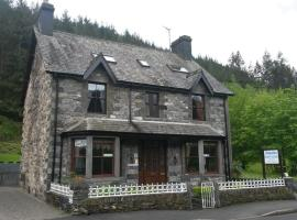 Dolgethin Guest House, Betws-y-coed