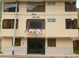 Inka One Hotel, Pisac