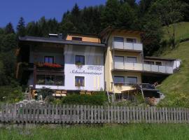 Appartement Schaubensteiner, Zell am See