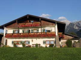 Gästehaus Bodnerlehen, Schönau am Königssee