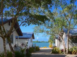 Bayview Resort, Saleaula