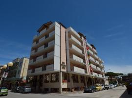 Lola Piccolo Hotel, Marina di Grosseto