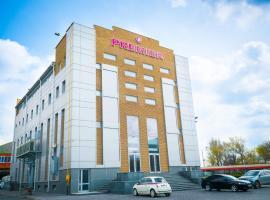 Hotel Premier, Dniprodzerzhyns'k