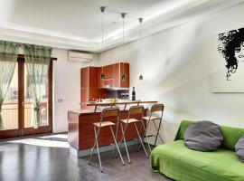 D Apartments, Sorrento