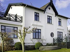Villa Snekkersten, Snekkersten