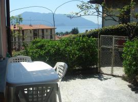 Appartamento Irene, Cannero Riviera