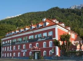 Dollinger, Innsbruck