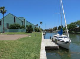Multi Resorts at Puente Vista, Corpus Christi