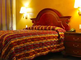Redondo Beach Inn, Gardena