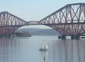 Crawsteps, Queensferry