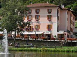 Hotel Laghetto, Garniga Terme