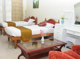 Hotel Dubai International, Trivandrum