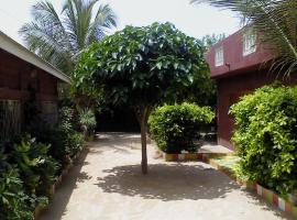 Chez Aicha, Ndangane
