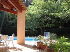 Villa proche d'Aix-en-Provence, Peynier