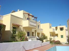 Kokkinakis Apartments, Hersonissos
