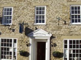 Warrington Guest House