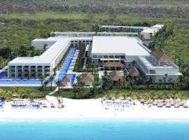Platinum Yucatan Princess All Suites & Spa Resort, Playa del Carmen