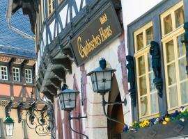 Travel Charme Hotel Gothisches Haus, Wernigerode