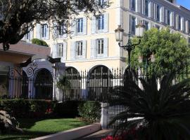 La Résidence de La Réserve, Beaulieu-sur-Mer