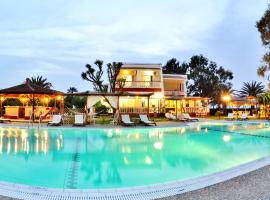 Naturist Angel Nudist Club Hotel - Couples Only, Paradisi