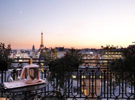 , Párizs