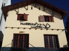 Hostelito S.R.L., San Carlos de Bariloche