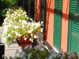 Ristorante Charme Hotel T3e Terre, Ponte Brolla