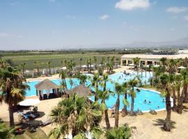 Marjal Costa Blanca EcoCamping Resort, Crevillente