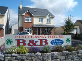 Portumna House B&B, Portumna