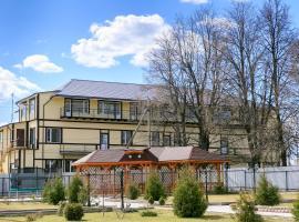 Volkoff-Sky Resort, Volkoszkoje