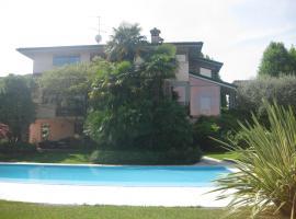 B&B Villa Adriano, Desenzano del Garda