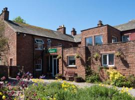 Edenhall Country Hotel, Penrith