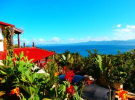 Korovesi Sunshine Villas, Savusavu