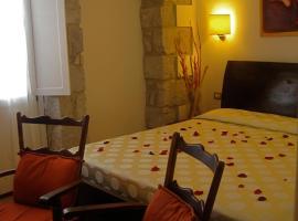 Hotel Villa Pimpina, Carloforte