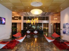 Altius Boutique Hotel, Nicósia