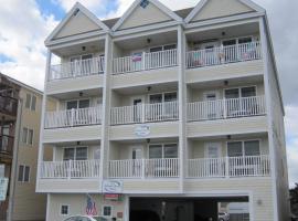 Atlantic Breeze Suites, Hampton Beach