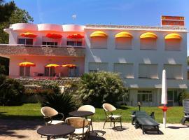 Hotel Capo Circeo, San Felice Circeo