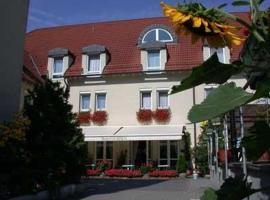 Hotel Ochsen Pleidelsheim, Pleidelsheim