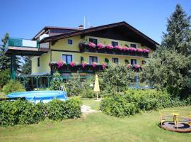 Appartement & Ferienwohnung Hemetsberger, Sankt Georgen im Attergau
