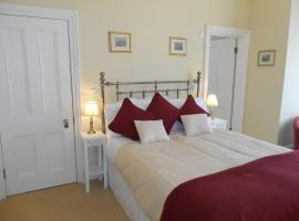 Aria House Luxury Bed and Breakfast, Broadstairs